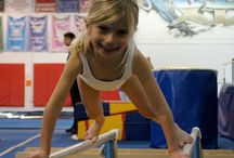 Xtreme Gymnastics: Move.Learn.Grow.Excel / Xtreme Gymnastics offers a variety of programs to children of all ages, encouraging each individual to have fun as they learn. To learn more visit www.xtremegymnastics.com.