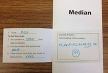 Teaching Materials - Math / by Andrea