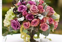 Fantastic Flower Centre Pieces