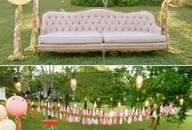 Retro Wedding ideas