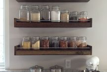All about shelves
