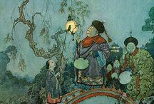 Illustratori: Edmond Dulac
