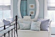 Decor Inspiration: Bedroom