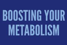 How to Speed up Metabolism / Tips on how to speed up metabolism, accelerate fat burn, and achieve weight loss success