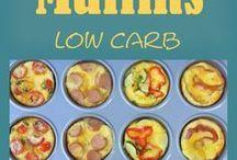 Low carb rezepte