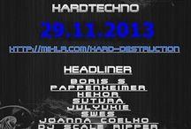 hardtechno Event
