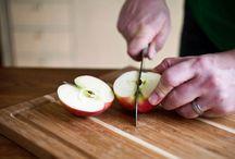 Healthy Eating / by Chris Kochan