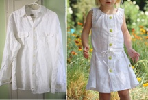 Sewing projects / by Megan Nance