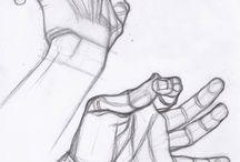 руки ,ноги