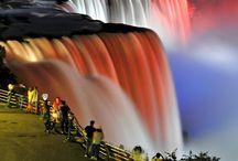 Водопады (Waterfalls)