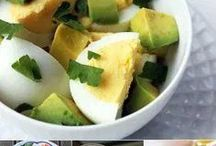 Healthy Breakfast / Healthy breakfast recipes and meals, healthy eating, healthy meals, gluten free recipes, dairy free, raw recipes, sugar free.