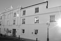 A Venue A day / Showing a different Fringe Venue each day in the build up to Brighton Fringe 2014!
