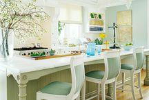 Kitchen / by Karen Garland