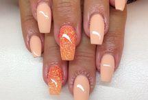 Spring_Summer_Nails!!