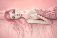 Illustration / by Sharie O. Burris