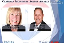 REMAX FIRST CHAIRMAN AWARDS YTD - OCTOBER 17