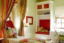 Bedroom decor / by Jennifer Kennedy