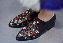 shoes / footwear design