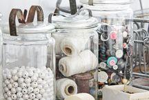 Craft room / #roomcraft#craft#diy