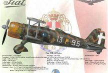 FIAT CR-42 Falco