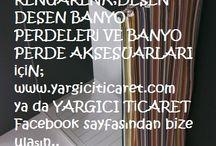 BANYO PERDESİ