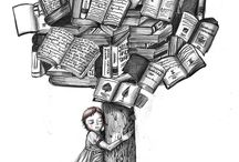 For Love of Reading