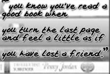 Books Etc.......... / I love to read........ / by sherri tibbo