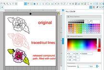 Fonts & Graphics