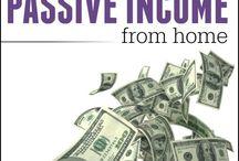 Home income