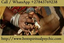 Healer Kenneth offers Email Full Report, Call / WhatsApp: +27843769238