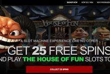 Monday Casino Offers