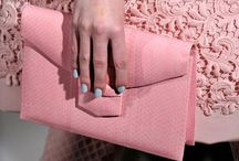 Accessories- Pink!