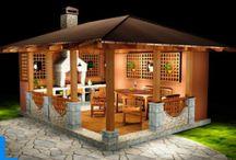 Дизайн интерьера и строительство