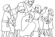 Seurakunnan lastenohjaaja