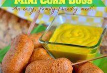 Deep Fried Delicious / Deep fried food / by Diane Eby