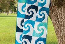 New Quilting Patterns / New patterns and ideas for your quilting pleasure!