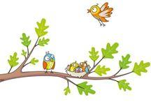 arbre a doudou
