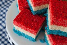 July 4th / Recipes, crafts, parties, ideas