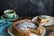 Food   Sweet pies / Sweet pies
