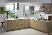 Kitchens Burnley