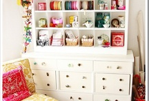 ideas for the craft room