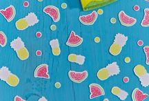 Party like a Pineapple / by Het Zijstraatje