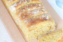 recet - bakning