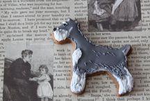 Cookies / by Cynthia Demoner