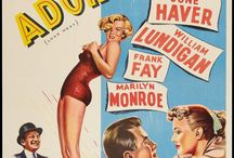 Vintage movies