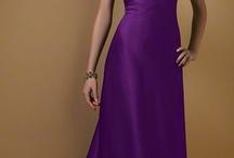 bridesmaid dresses / by Marilyn Herrarte