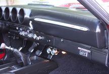 Ford Torino - Ranchero