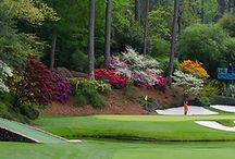 Augusta National / Golf's Cathedral