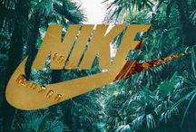 Kokeile näitä / Nike