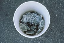 Finance, Money, Goals